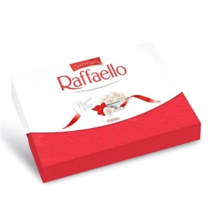 Chocolate Rafaello 9un